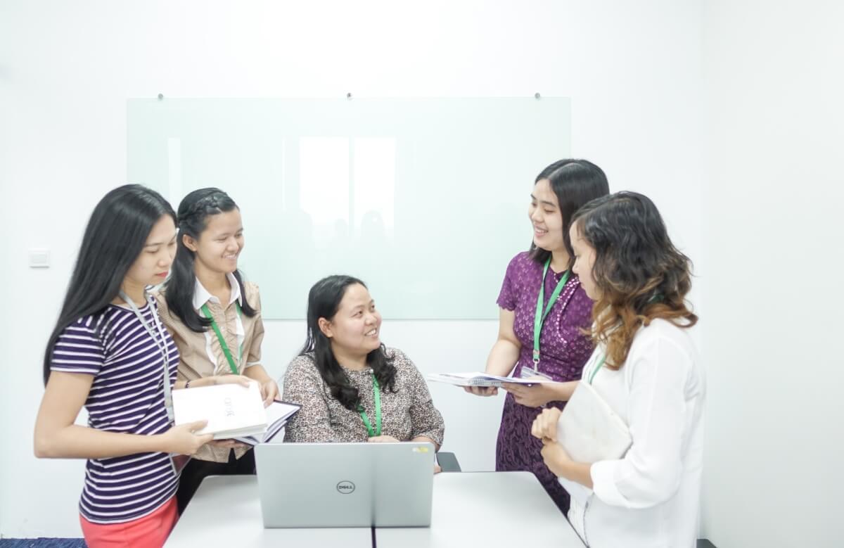 アライズミャンマー 産学共同による採用システム AriseMyanmar Industry-academia recruitment system