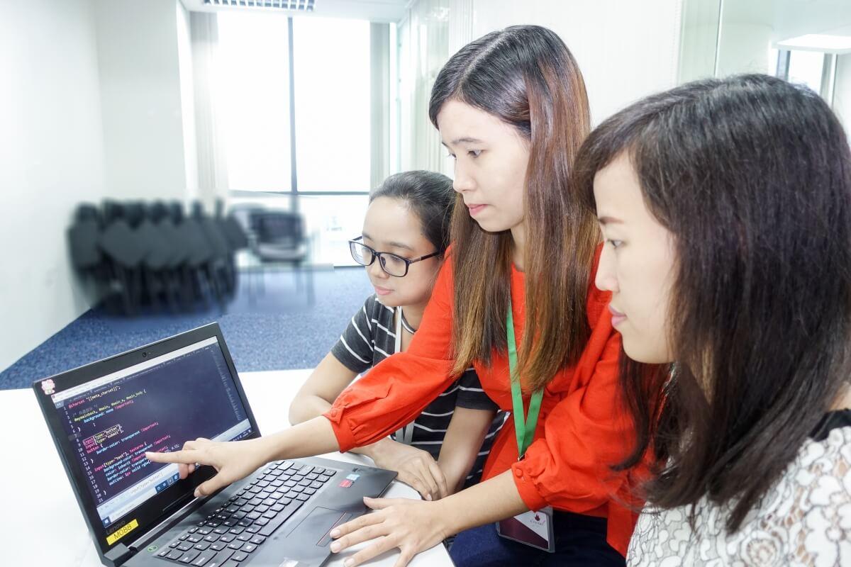 アライズミャンマー 人材育成システム arise Myanmar Human resource development system